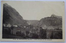 LE FRAMBOURG - Autres Communes