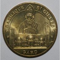 30 - SAINT GILLES - BASILIQUE - MDP - 2004 - - 2004