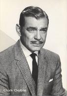 Clark Gable - Attore Cinéma Spectacle CPM - Acteurs