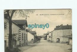 44 - BLAIN - Faubourg De La Croix Rouge - Blain