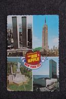 NEW YORK - World Trade Center - World Trade Center