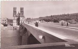 CSM - 7. PONT A MOUSSON - L E Nouveau Pont - Pont A Mousson