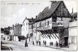 24 - PERIGUEUX - Le Vieux Moulin - Périgueux