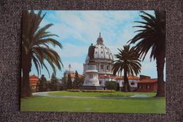 CITA DEL VATICANO - Basilica De San Pietro Dai Giardini Vaticani - Vatikanstadt
