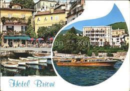 71914732 Opatija Istrien Hotel Brioni Croatia - Italien