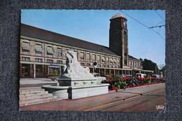 SUISSE, BASEL - Bad.Bahnhof - BS Basle-Town