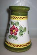 VASO FRATELLI MENNELLA  VINTAGE H 10 CM. - Ceramica & Terraglie