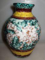 VASO VINTAGE H 11 CM. - Ceramica & Terraglie