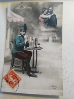 GUERRE 14-18 - LE REVE ED REX 4094 - War 1914-18