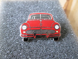 PIN'S   FORD  VEDETTE  EGF - Ford