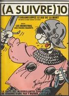 Rare Revue  à Suivre N°10 Novembre 1978 - A Suivre