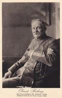 AK Oberst Bohny - Rot-Kreuz-Chefarzt Der Schweiz. Armee  (36223) - Kasernen