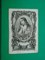 Franciscus Corluy - Vermylen Geboren Te Lier 1806 En Overleden Te Schriek 1856   (2scans) - Religion & Esotérisme