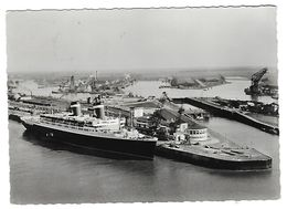 Bremerhaven - Paquebot America - Bremerhaven