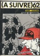Rare Revue  à Suivre N°62 Mars 1983 - A Suivre
