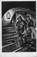 ANZIO  ,  Sanatorio  Militare , Comitato Orfani Dei Medici Morti In Guerra - Italia