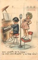 GERMAINE BOURET  EDTION MD N°54 UNE VEDETTE DE TA RADIO - Bouret, Germaine