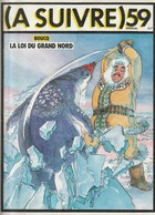 Rare Revue  à Suivre N°59 Décembre 82 - A Suivre