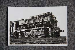 Dernier Type De Locomotive Moderne - Matériel