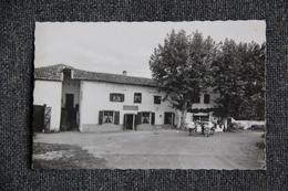 Saint Martin D'Arberoue -le Restaurant HIRIBARRE - Frankreich