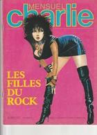 Rare Revue  Mensuel Charlie N°15 Juin 1983 - Magazines Et Périodiques
