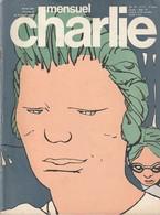 Rare Revue  Mensuel Charlie N°111 Avril 1978 - Magazines Et Périodiques