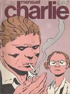 Rare Revue  Mensuel Charlie N°102 Juillet 1977 - Magazines Et Périodiques