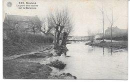 MOULAND (3790) Le Pont Des Vaches Sur La Berwinne - Voeren