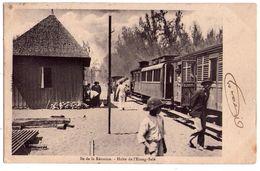 2405 - Ile De La Réunion - Halte De L'étang-salé - Cl. Ludo - - Autres