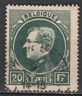 Belgie    .   OBP      .       290       .          O         .      Gebruikt  .   /    .    Oblitéré - Oblitérés