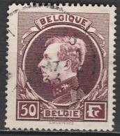 Belgie    .   OBP      .       291       .          O         .      Gebruikt  .   /    .    Oblitéré - Oblitérés