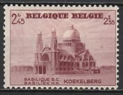 Belgie    .   OBP      .        476       .         *        .      Ongebruikt  .   /    .   Neuf * - Belgique