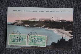 DAKAR - Baie Et Caserne Des Madeleines - Sénégal