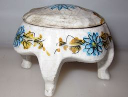 SCATOLINA D 7 CM. - Ceramica & Terraglie