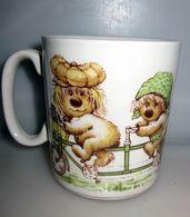 TAZZA H 8 CM. - Cups
