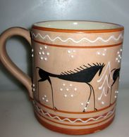 TAZZA H 9 CM. CHIANCIANO - Cups