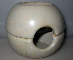PORTA INCENSO H 9 CM. - Ceramica & Terraglie