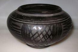 PORTA GIOIE D 12 CM. - Ceramics & Pottery