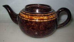 TEIERA VINTAGE R 40 - Teapots