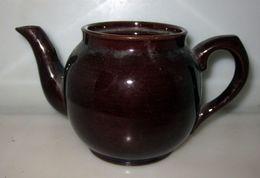 TEIERA MADE IN ENGLAND SADEEN VINTAGE - Teapots
