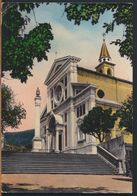 °°° 11315 - ARENZANO - SANTUARIO BASILICA DEL S. BAMBINO GESU DI PRAGA (GE) 1959 °°° - Italy