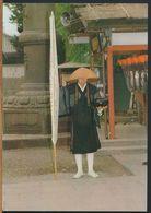 °°° 11333 - JAPAN & KOREA  - TAOIST BONZE °°° - Corea Del Sud