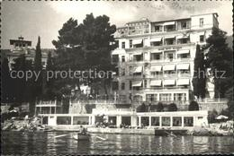 71942138 Opatija Istrien Grand Hotel Belvedere Croatia - Italien