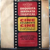 EP Argentino De Orquesta Serenata Tropical Año 1964 - Instrumental