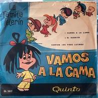 Sencillo Argentino De Los Pibes Latinos - Children