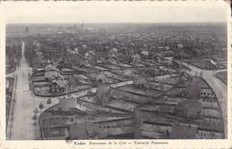 Eisden - Panorama Della Città - 1954 - Maasmechelen