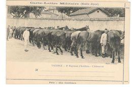 6718 - VALENCE - Casernes