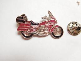 Beau Pin's , Moto Honda Goldwing , Gold Wing - Motorräder