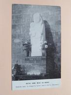 NOTRE DAME MERE DU MONDE Venérée Dans La Chapelle SAINT JEAN à GHLIN (Busteau) ( Zie / Voir Photo ) ! - Religion & Esotericism