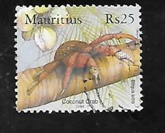 TIMBRE OBLITERE DE MAURICE DE 2006 N° MICHEL 1028 - Maurice (1968-...)